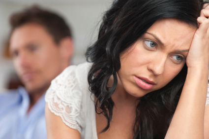 causes of resentment in a relationship