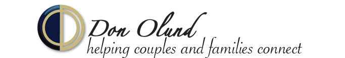 Don Olund - Helping couples and families connect   Hinsdale, IL