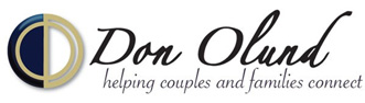 Don Olund – Helping couples and families connect   Hinsdale, IL