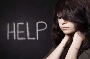 Teen Girl HELP